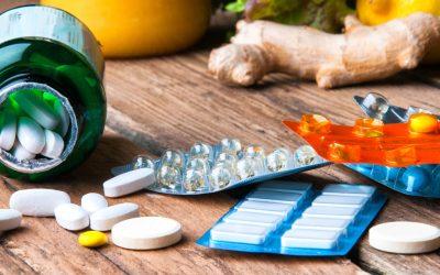 Alternative Supplements for Alzheimer's Disease?