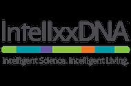 IntellXXDNA Logo