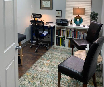 midwest center for brain health dr. kenton anderson office